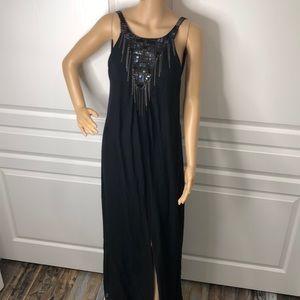 BCBGMaxAzria Black Dress Size 2